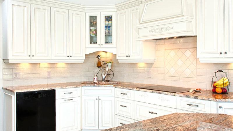 Kanata Stoneworks Kitchen Cabinets